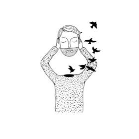 Fernando Cobelo  插画作品
