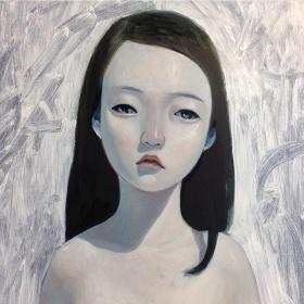 Joanne Nam 绘画作品