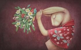 北京插画师Alice Lin徐琳琳绘画作品