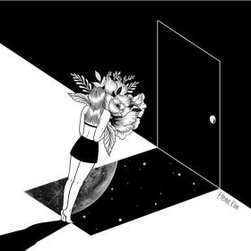 韩国插画师Henn 作品