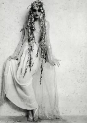 Christophe Kutner 时尚摄影作品
