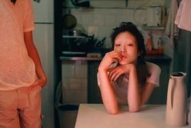 Elina Kechicheva时尚摄影 | 模特:Sora Choi