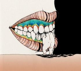 韩国插画家Ji Won Hwang 作品