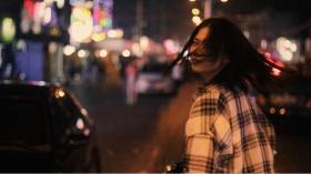 一条街一个女人