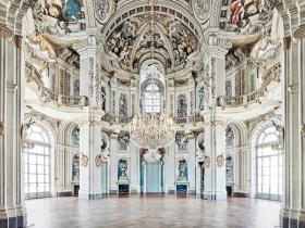 David Burdeny  | 意大利的建筑美学