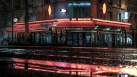 Rémy Soubanère|午夜巴黎