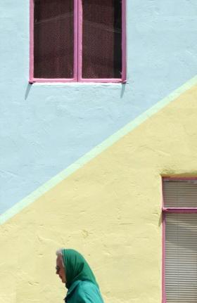 Hayley Eichenbaum | 彩虹世界