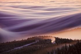 迷人的清晨 |捷克摄影师Martin Rak