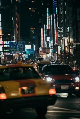 东京|日本