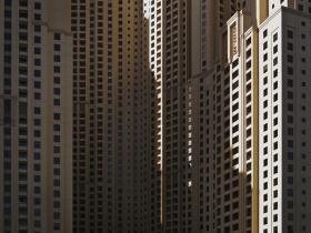 超现实的城市 | Álvaro Sánchez-Montañés