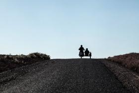 巴黎年轻摄影师David Maure 的摩洛哥之旅