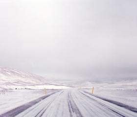 摄影师Berber Theunissen 风光摄影