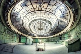 匈牙利发电厂 |摄影师Zsolt Hlinka