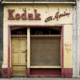 法国摄影师Thibaut Derien | 空城