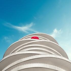 斯堪的纳维亚的建筑设计艺术 |摄影师Nick Frank