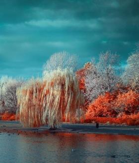 摄影师James Zwadlo梦幻的超现实风光