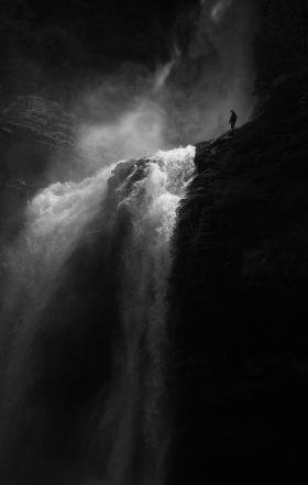 摄影师Alexandre Deschaumes  作品