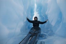 阿拉斯加之旅    摄影师Alex Strohl 