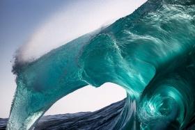 海浪  摄影师Warren Keelan 