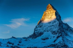 阿尔卑斯山  摄影师Mikolaj Gospodarek
