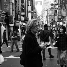 東京眾生相