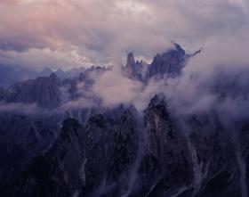 Alexey Dubinsky 风光摄影作品