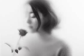 silent……