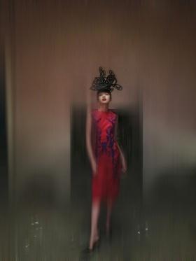 Nick Knight,英国时尚摄影大师