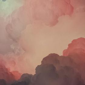 彩云  艺术家Ian Fisher