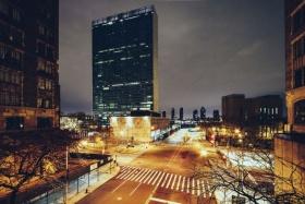 纽约 | 摄影师Genaro Bardy