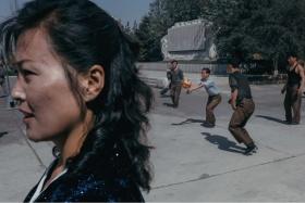 北朝鲜-光芒之下(二)