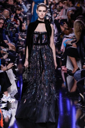 Elie Saab Fall 2017 Collection