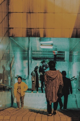 《Corner of the city》系列 Vol.1