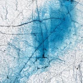 航拍,北极 |摄影师Timo Lieber