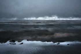 诗意的海 |摄影师Mehran Naghshbandi