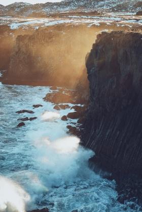 冰岛 |摄影师Dan Cook