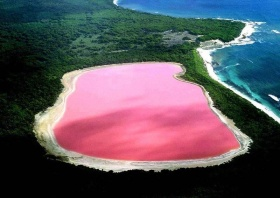 Most Incredible Natural Spot in the World