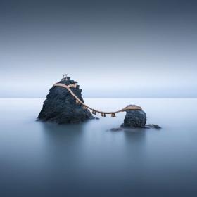 极简主义, 德国摄影师Ronny Behnert镜头里的日本