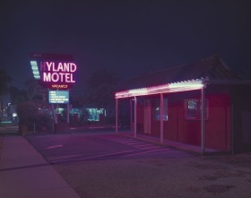 洛杉矶|摄影师 Vicky Moon