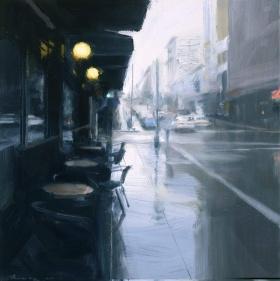 城市速写 |Ben Aronson