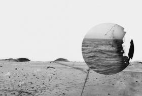 黑白海岸|Peter Franck