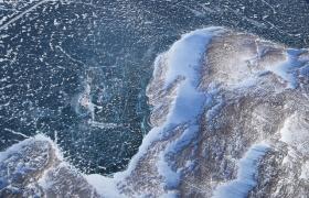 北极 |NASA 