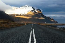 冰岛 |摄影师Brian Fulda