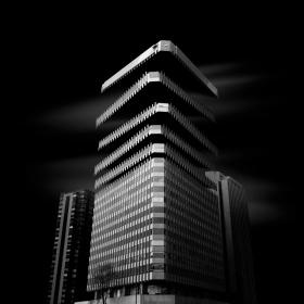 分解构造 | Daniel Garay Arango