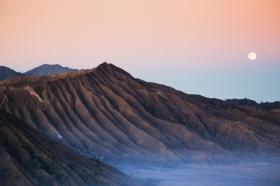 超现实感风光影像 | 摄影师Reuben Wu