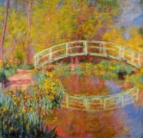 克劳德·莫奈(Claude Monet) 作品