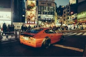 日本旅行碎片