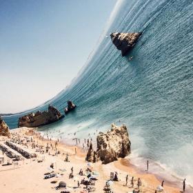 法国摄影师Tom Fabia 创意作品