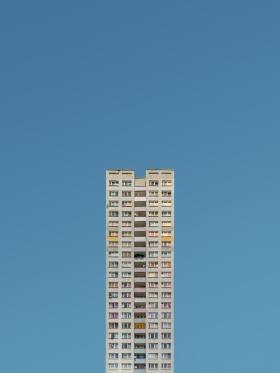 极简|Florian Mueller建筑摄影作品