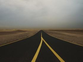 寂静的风景 |摄影师Olga Petroff 